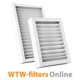 Itho Itho DCW 500 filterset Muur M5