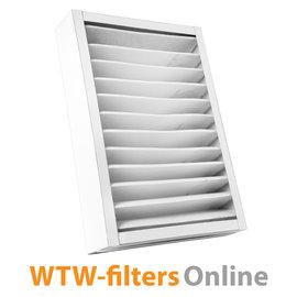 Itho Itho DCW 900 filter Toevoer M5