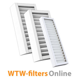 Itho Itho DCW 1200 filterset M5