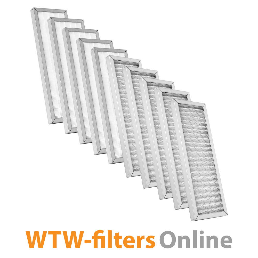 WTW-filtersOnline HR Global 5000 / 6000