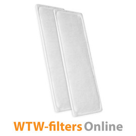 Orcon Orcon WTU 250 EC-E filterset G3