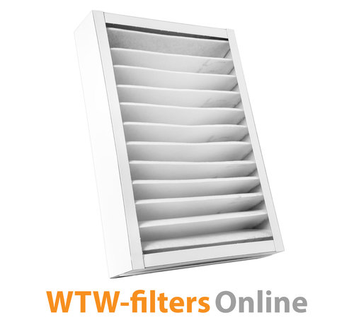 WTW-filtersOnline Paul Campus 500 DC