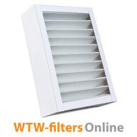 Paul Paul Iso-Filterbox DN 160 filter G4
