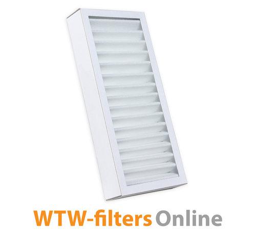 WTW-filtersOnline Paul Iso-Filterbox DN 160