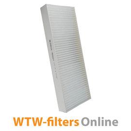 Paul Paul Novus (F) 300 / 450 filter Origineel G4