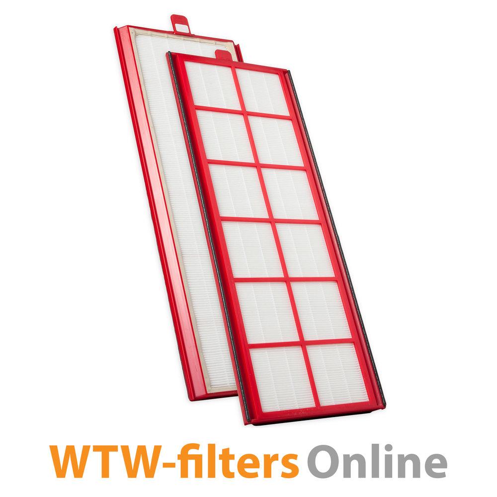 Zehnder Zehnder ComfoD 300/350/450/550