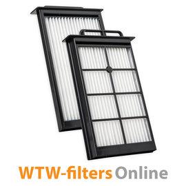 Zehnder Zehnder ComfoD 150 originele Zehnder filterset G4