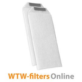 Zehnder Zehnder WHR 90 / 91 filterset voor week 43-2001 G3