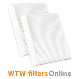 Zehnder Zehnder WHR 918 filterset G3