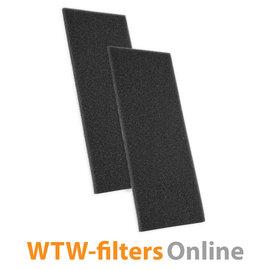 J.E. StorkAir J.E. StorkAir WTW 7 / 8 / 12 filterset G3