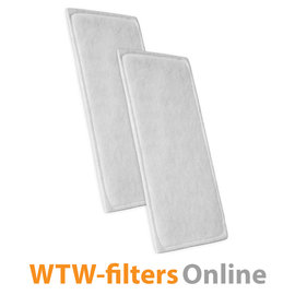 Ubbink Ubbink Ubiflux filterset met Bypass G3