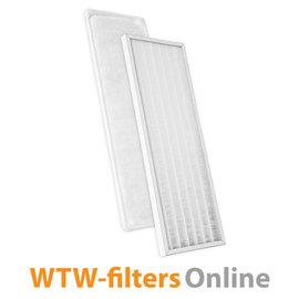 Ubbink Ubbink Ubiflux W300 / W400 pollenfilterset G3+F7