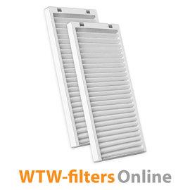 Vaillant Vaillant RecoVAIR 275 / 350 filterset zonder Bypass G4