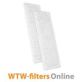 Velu Velu VHR Excellent 400 filterset G3