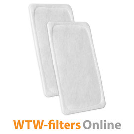 Vent-Axia Vent-Axia Sentinel Kinetic Plus B / BH filterset (grof filter) G3