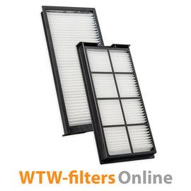 Zehnder Zehnder ComfoAir 200 originele Zehnder filterset G4