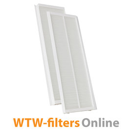 Zehnder Zehnder ComfoAir Q 350 / 450 / 600 originele Zehnder filterset G4