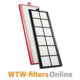 Zehnder Zehnder ComfoAir 350 / 500 / 550 originele Zehnder pollenfilterset G4+F7