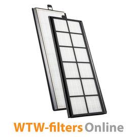 Zehnder Zehnder ComfoFond - L Eco originele Zehnder filterset G4