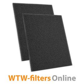 Zehnder Zehnder Monostar 11 filterset G3