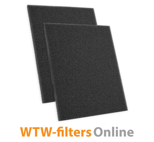 WTW-filtersOnline Zehnder Monostar 11