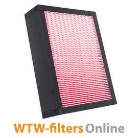 Zehnder Zehnder Filterbox 150 pollenfilter F7