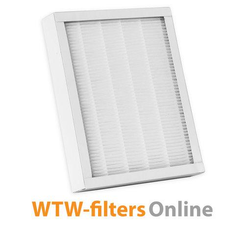 WTW-filtersOnline Komfovent Domekt P 400 H/V