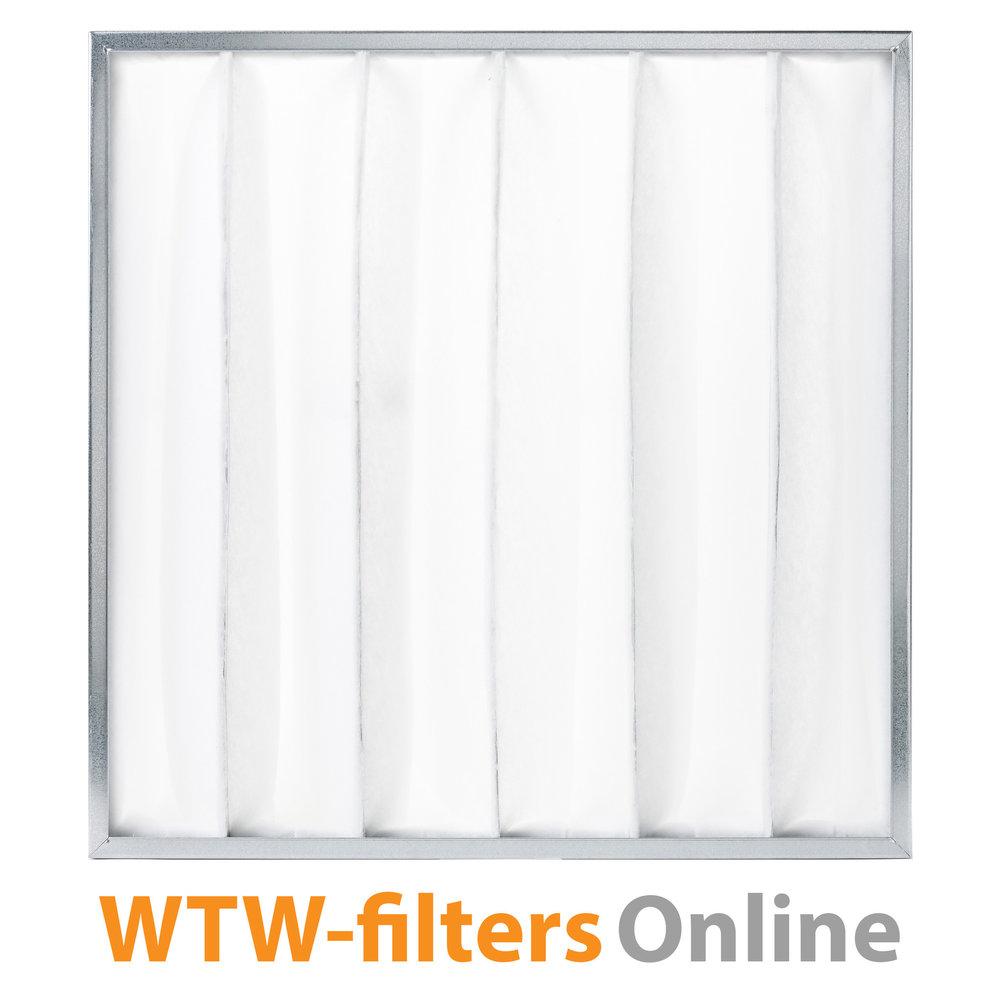 WTW-filtersOnline Komfovent Kompakt RECU 3000
