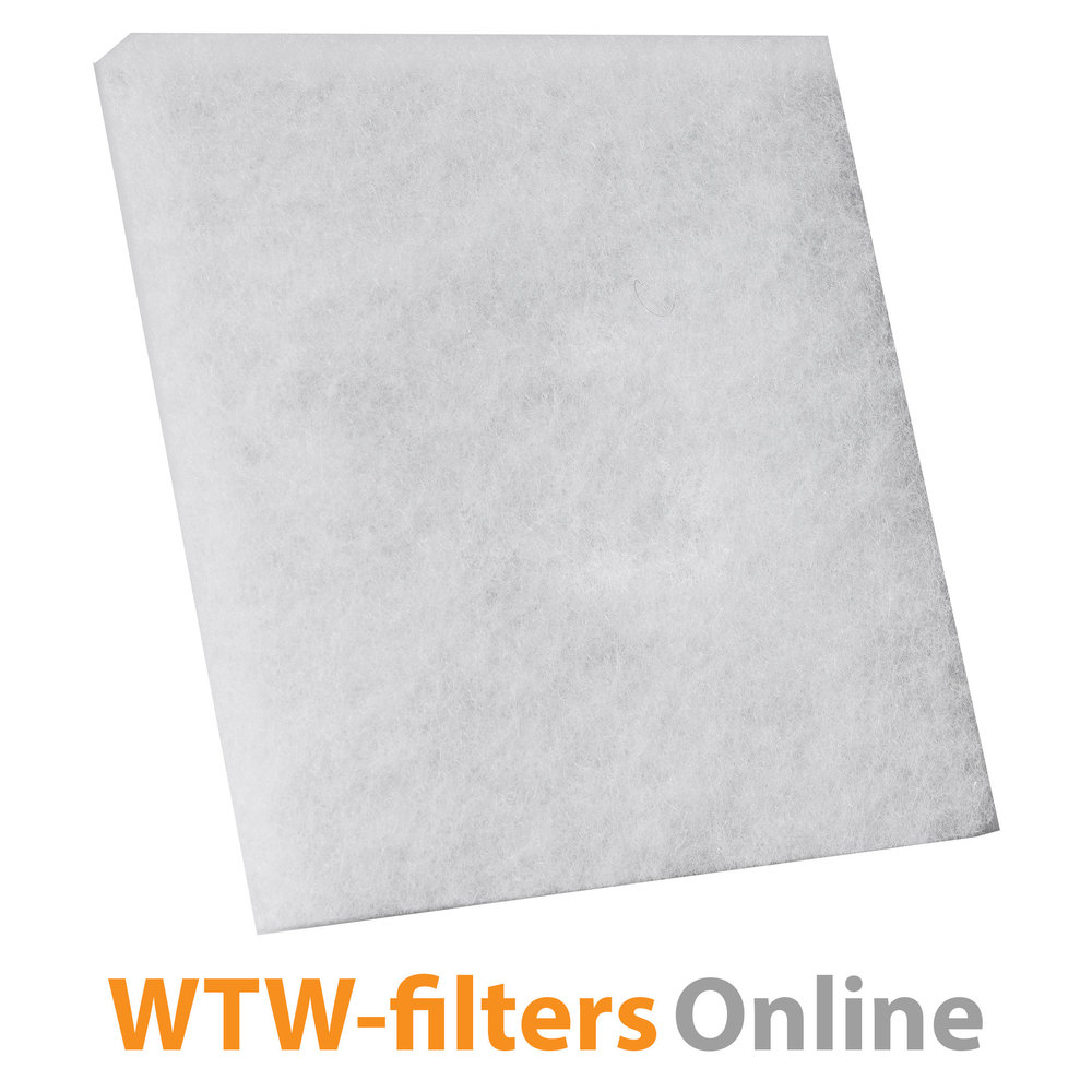 WTW-filtersOnline Komfovent Kompakt RECU 400 VE
