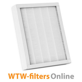 Komfovent Komfovent Kompakt RECU 700 HE filter > 11-2011 M5