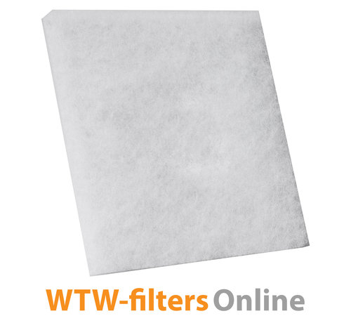 WTW-filtersOnline Komfovent Kompakt RECU 900 VE