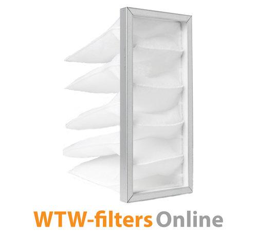 WTW-filtersOnline Komfovent Verso P 1200 H/V