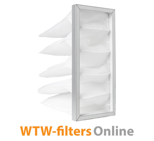 WTW-filtersOnline Komfovent Verso P 1600 V