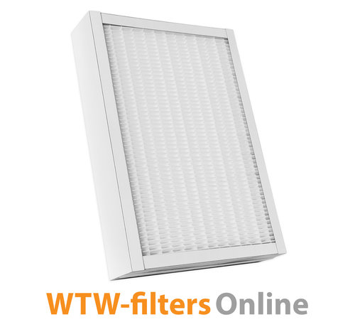 WTW-filtersOnline Komfovent Verso P 2000 F
