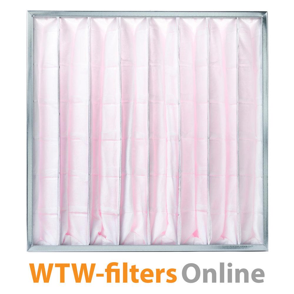 WTW-filtersOnline Komfovent Verso P 3000 H