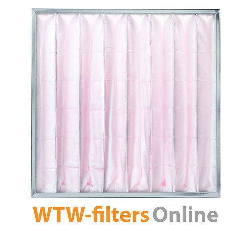 WTW-filtersOnline Komfovent Verso P 4000 H
