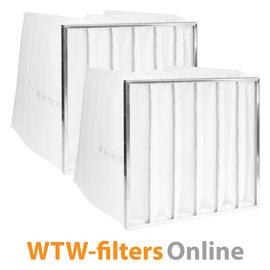 Komfovent Komfovent Verso R 5000 H filter M5