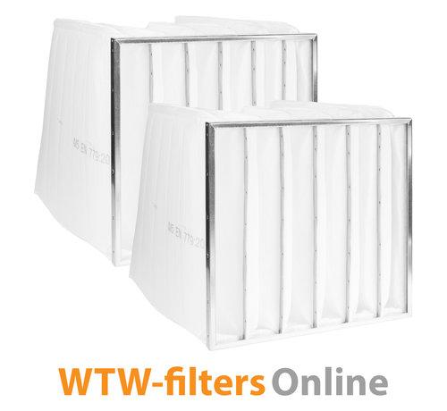 WTW-filtersOnline Komfovent Verso R 5000 H