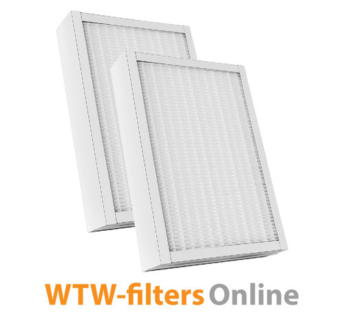 WTW-filtersOnline Komfovent Verso S 3000 F