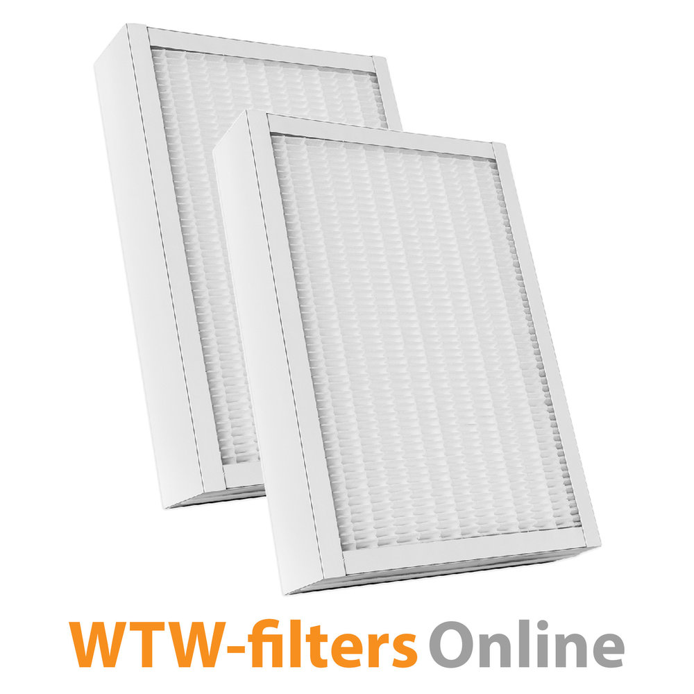 WTW-filtersOnline Komfovent Verso S 4000 F