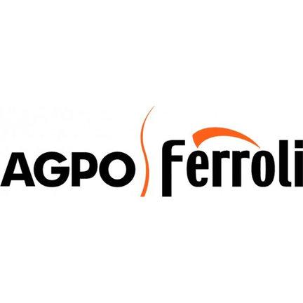 Agpo Ferroli WTW filters