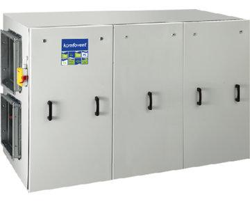 Kompakt RECU 4000