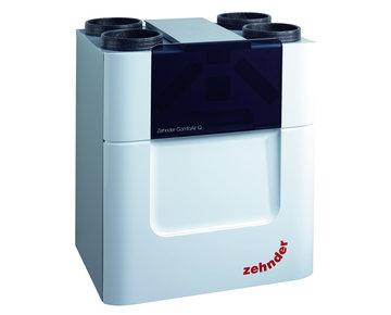Zehnder ComfoAir Q 350 / 450 / 600