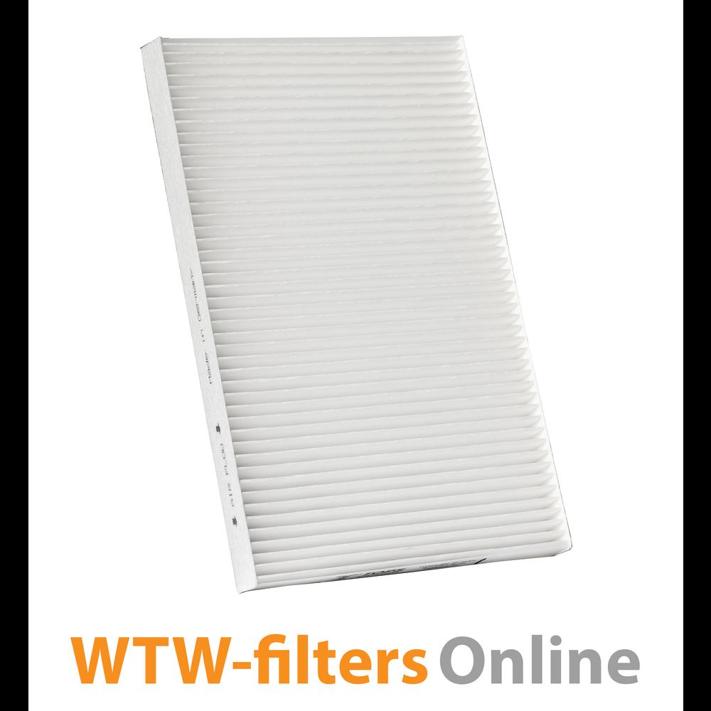 WTW-filtersOnline Paul Focus (F) 200
