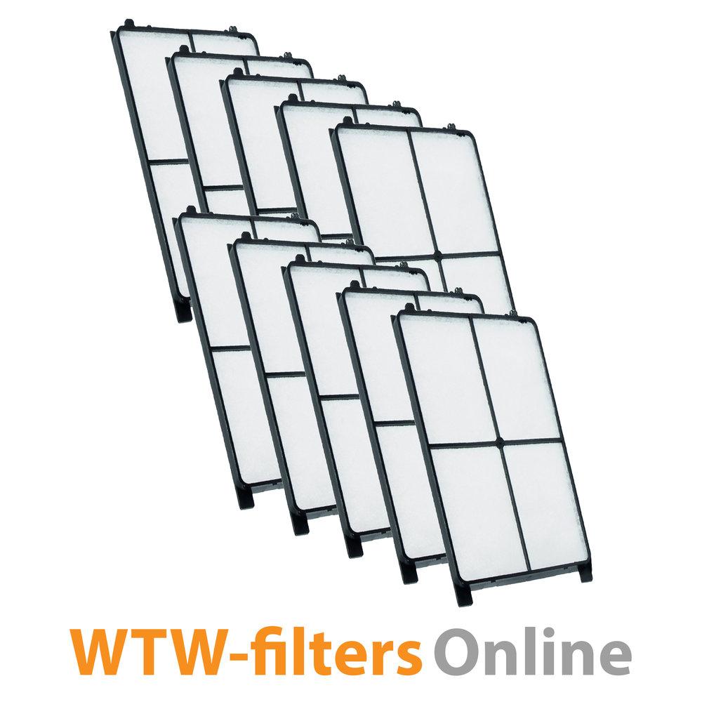 WTW-filtersOnline Zehnder Designer cover grid CLD / CLD-P
