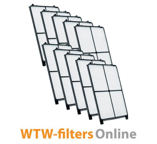WTW-filtersOnline Zehnder design afdekrooster CLD / CLD-P