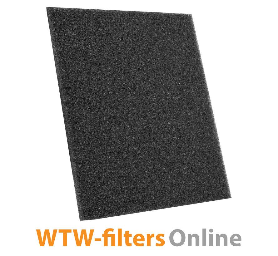 Filterdoek Actiefkool 5135 (geschikt voor afzuigkap) 1 m²
