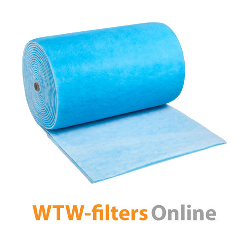 Filterdoek CT 15/150 op rol 40 m²