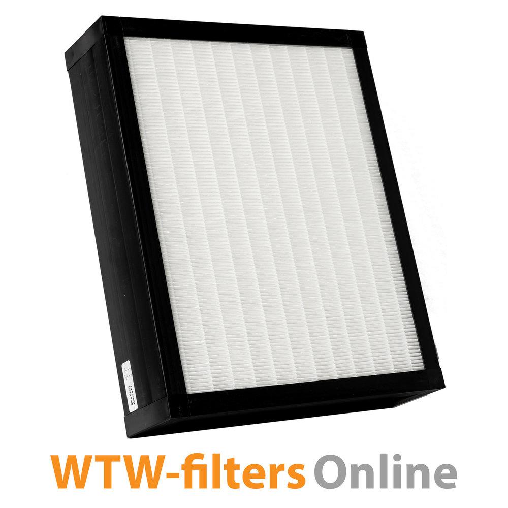 WTW-filtersOnline Compactfilter voor TOPS Filterbox ISO ePM1 70%