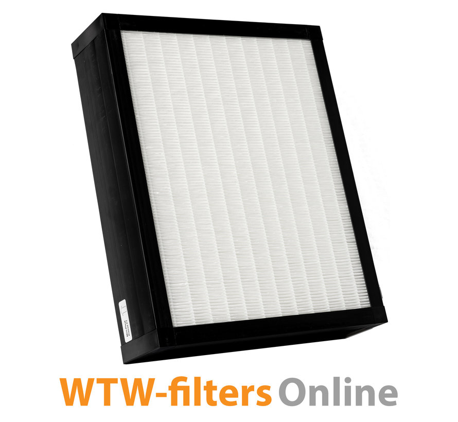 Compact filter for TOPS Filterbox ISO ePM1 70%